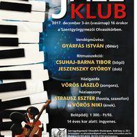 Jazz Klub