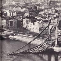 Korok,Hidak,Budapest