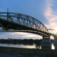 A 125 éves Mária Valéria híd pályázat