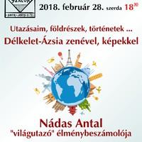 Nádas Antal