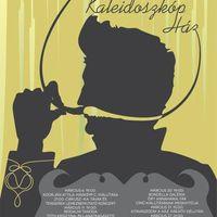 A Kaleidoszkóp Ház márciusi programjai