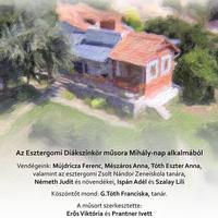 Babits az Előhegyen - Mihály-napi versműsor