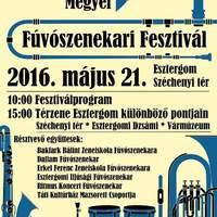 XVII. Komárom-Esztergom Megyei Fúvószenekarok Fesztiválja