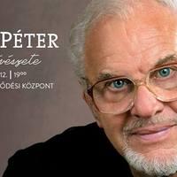 Müller Péter előadása Párkányban