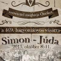469. Simon-Júda