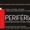 PERIFÉRIA 2. Kortárs Művészeti Kiállítás és Vásár