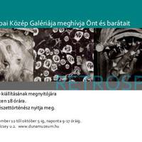 Radócz Balázs fotográfus kiállítása a Duna Múzeumban