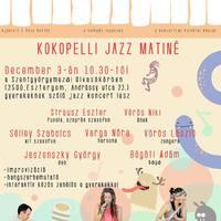 Kokopelli Jazz Matiné