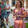 30 éves az Esztergomi Triatlon Klub - beszélgetés Ágostonné Dóka Zsófiával