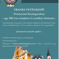 FRANKA VETÉLKEDŐ!