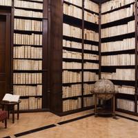 Megnyitja kapuit a Bibliotheca állandó kiállítása