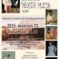 Theater Mucsa