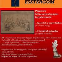 Hírek a Keresztény Múzeumból