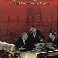 `ONLINE` The Birth Of Chrysler Corporation And Its Engineering Legacy. escrito Driver British Music picture powerful category