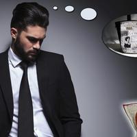 A férfiak is női táskát vesznek?