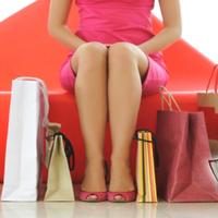 A táskavásárlás függőséget okoz?