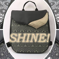 Shine! Ragyogj TE is!