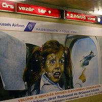 Leszámolás a gyűlölt anticukival a metróban