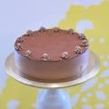 Körtés csokoládémousse torta a győztes!