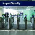 Repülőtéri security