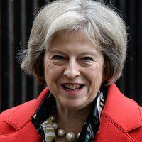 A britek cukorbeteg miniszterelnöke: Theresa May