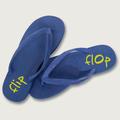 Tiptop flip-flop