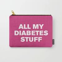 10 dolog, ami mindig legyen a diabétesz- felszerelésben!