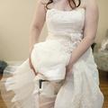 Cukorbetegség + esküvői ruha?