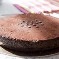 Paprikás csokitorta cukor nélkül !!!444!!!