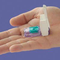 Belélegezhető inzulin a piacon