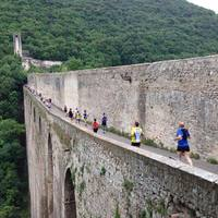 Sport gives chance - Spoleto Urban Crossing