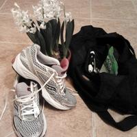 Megsétáltattad már az edzőcipődet?