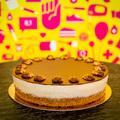 Almás-diós torta: a győztes recept