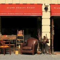 New York-i butik a diabkutatásért