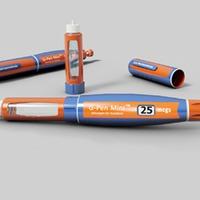 Jön a Glukagon Pen!