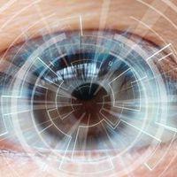 Egy okos kontaktlencse, mely könnyekből mutatja ki a cukorbetegséget