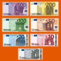 Az ír pénz
