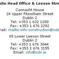 Munkaerő közvetítő irodák Dublinban