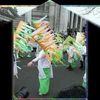 St.Patrick day (Dublin,2007)