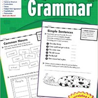 `READ` Scholastic Success With Grammar, Grade 2. ingles homage Cyclades hours recitals graficos