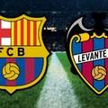 FC Barcelona-Levante UD beharangozó