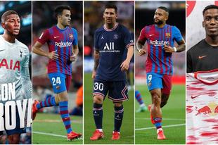 Ez volt az FC Barcelona nyári átigazolási szezonja