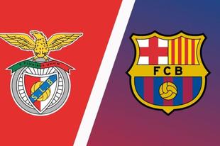 Jöhet a BL második felvonás a Benfica ellen