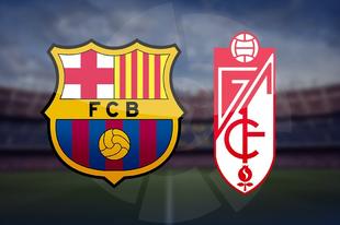 FC Barcelona-Granada CF beharangozó
