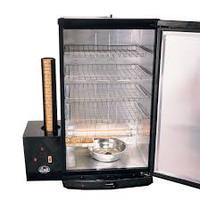 Az új konyhatechnológiák és eszközei 3. rész-A Füstölés