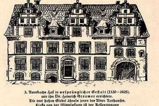 Az Auerbachs Keller krónikája /1525-2006/