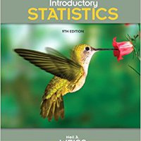 Introductory Statistics (9th Edition) Free Download
