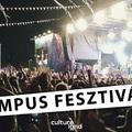 Hangulatjelentés a 2019-es Campusról Fesztiválról