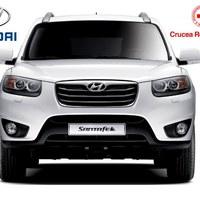 Hyundai si Crucea Rosie
