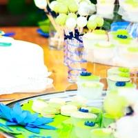 Balatoni esküvő a víz színeiben